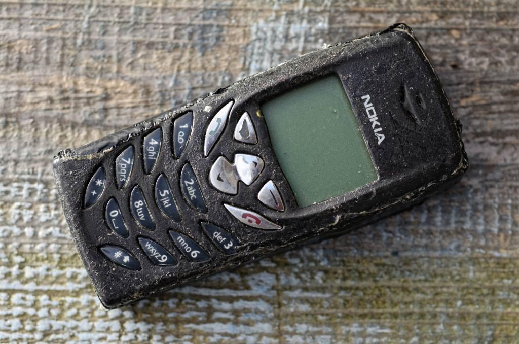 Nostalgic Marketing and Nokia