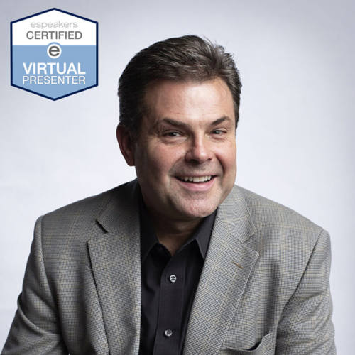 Mike Brian Certified Virtual Presenter