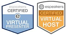Espeakers Certification